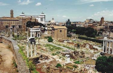 Circus maximus ancient rome