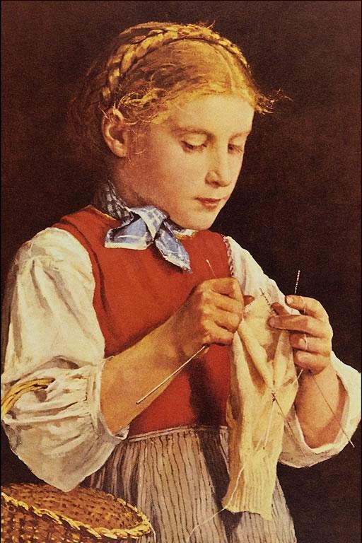 схемы вязания косы спицами бесплатно. вязание спицами модели свитера с...