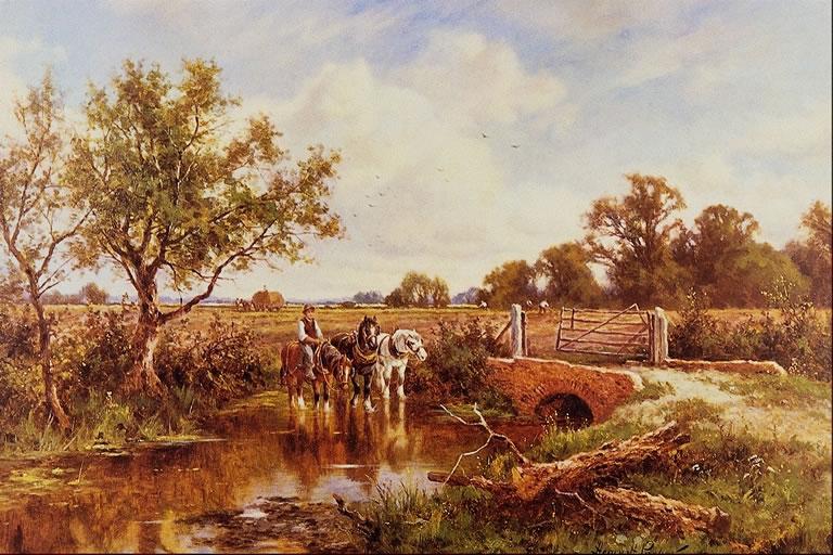 famous landscape oil paintings wwwpixsharkcom images