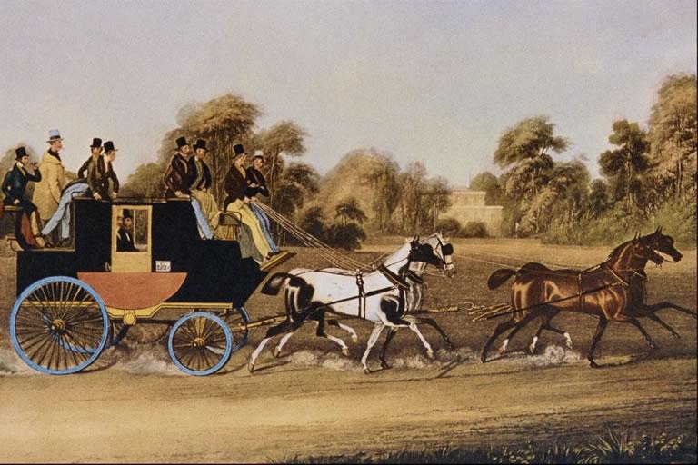 Кареты 18 века россия фото
