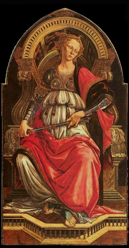Renaissance Art: 6 art pieces explained !! | Andrew's BLOG Botticelli Paintings