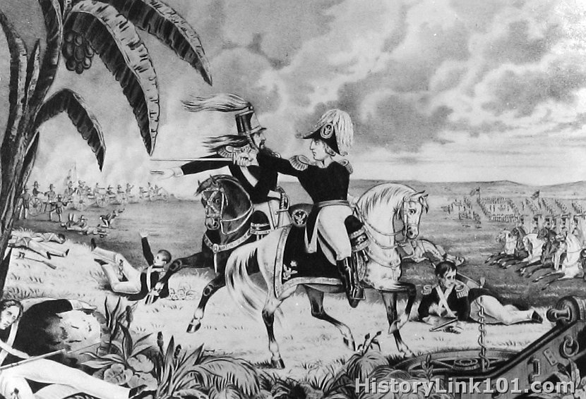 zachary taylor mexican war - photo #28