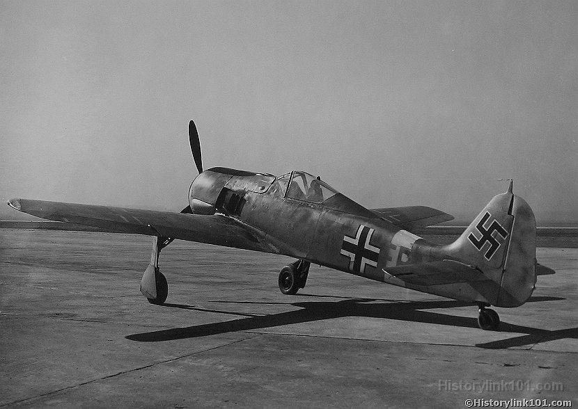 Focke_Wulf 190
