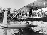 Would Wright brothers the fist plane with Facebook