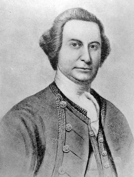 Sir William Johnson &#183