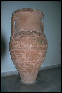 Pictures Of Greek Vases