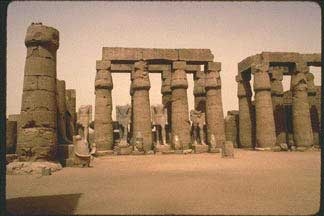 Natural Resources In Ancient Egypt