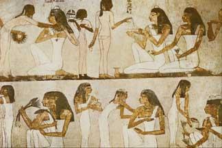 A brief history of Mesopotamia
