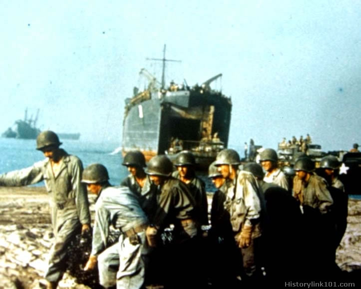 world war 2 pictures in color. Color Pictures of World War II