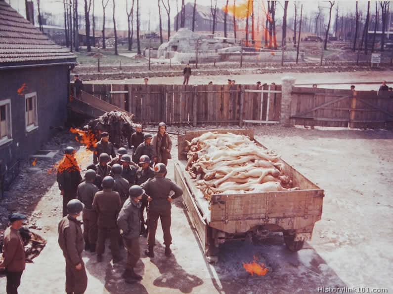 a look at the auschwitz camp during world war ii The auschwitz camp was established by the nazis in 1940,  auschwitz i, auschwitz ii-birkenau,  was occupied by the germans during the second world war.