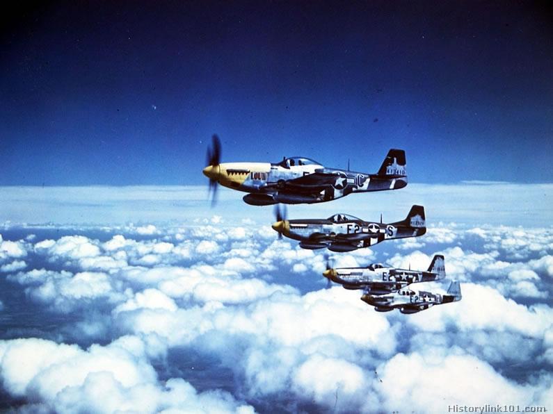F4u And The P51 Us Tech Tree World Of Warplanes North