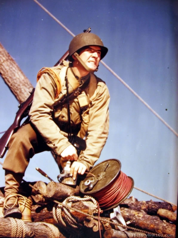 color pictures of soldiers in the field during world war ii royalty free. Black Bedroom Furniture Sets. Home Design Ideas