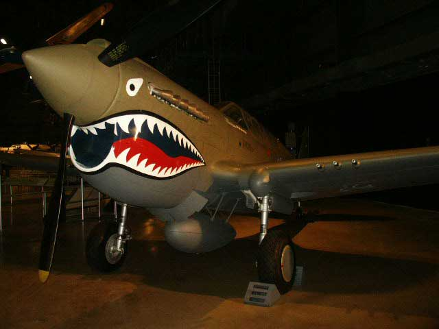 Welcome to World War II Planes! This site is designed to bring a large
