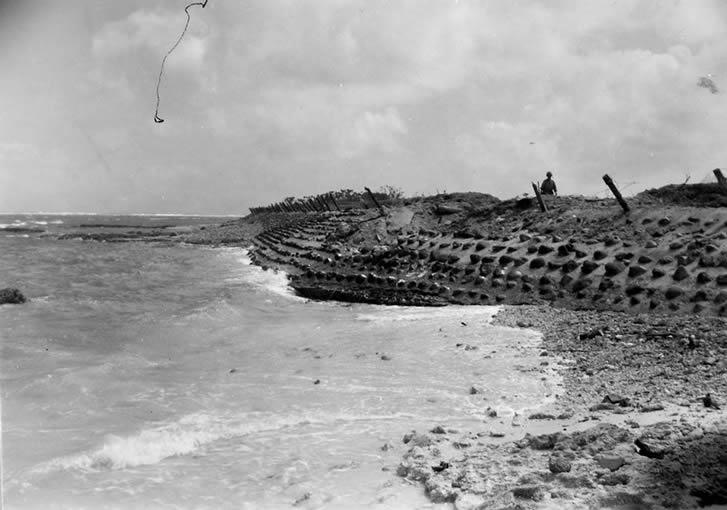 太平洋战争之马绍尔群岛战役
